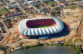 estadio nelsol mandela bay